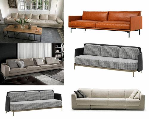 Sofa băng dài là gì? Có nên mua sofa băng thanh lý giá rẻ không