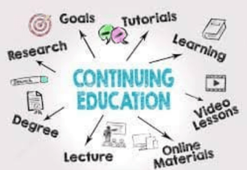 Is Online Continuing Education Effective for Architects?                                                                           O... via Bibliotech Academy