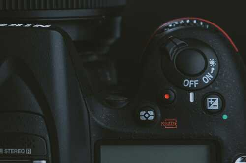 Master Metering Modes Like It's the Easiest Thing Ever | Contrastly