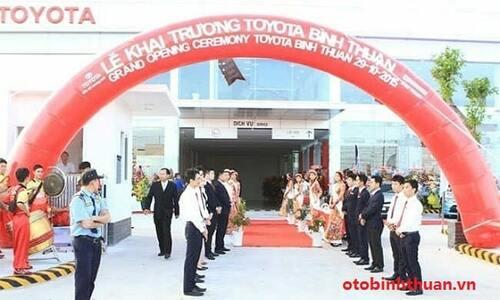 Toyota Bình Thuận's COVER_UPDATE via Toyota Bình Thuận