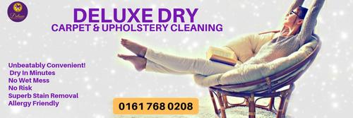 Carpet Cleaners for Altrincham and Timperley  WA14 WA15 via Em