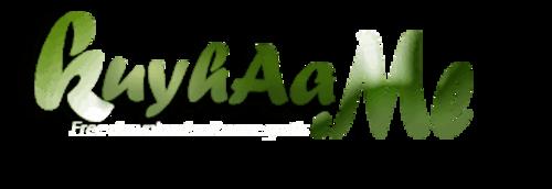 Kuyhaa Me's COVER_UPDATE via Kuyhaa Me