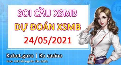 Soi cau mb 24/5/2021 soi cau kubet vip via Kubet guru