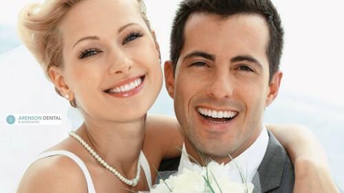 Popular Dentist in Richmond Hill, Ontario - Arenson Dental &... via arensondental