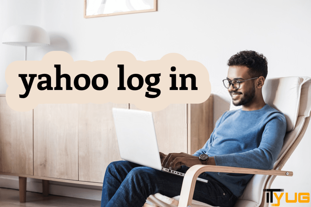 yahoo log in via David Smith