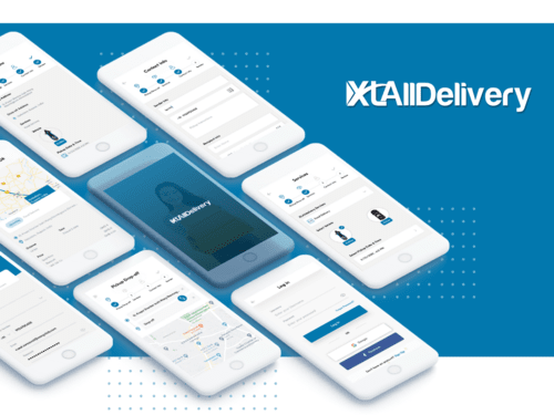 """Hello folks!! Here's our product """"XLAllDelivery"""", On Demand ... via XongoLab Technologies LLP"""