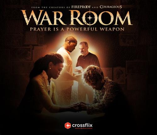 Best Christian Movies Online at Crossflix via Cross flix