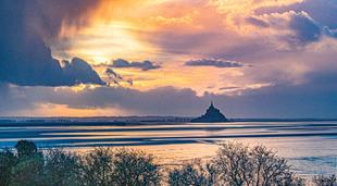 Sky fantaisy via Jean Michel