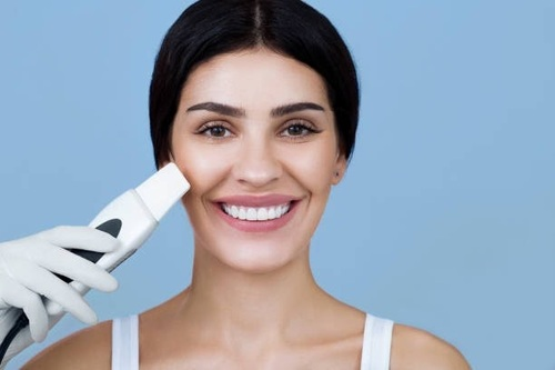 Chemical Peel Treatment For Acne Scars