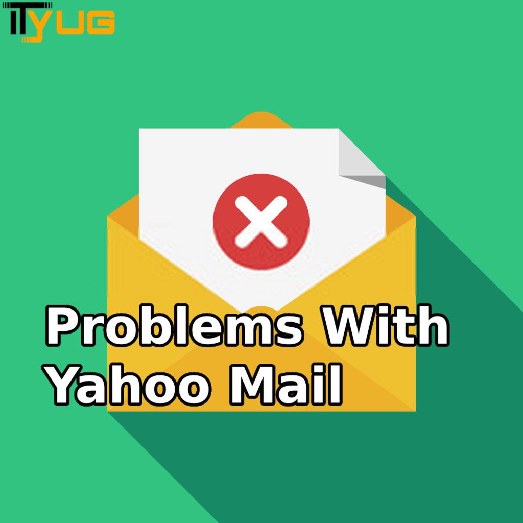 Problems With Yahoo Mail via David Smith