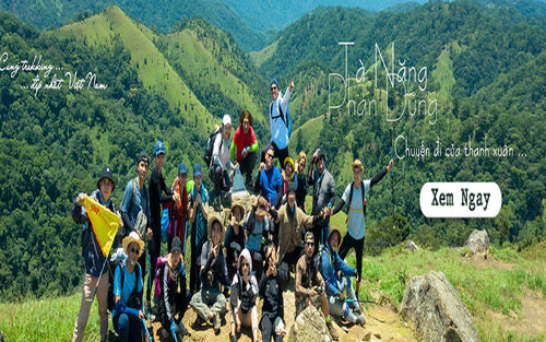 Tour Trekking's COVER_UPDATE via Tour Trekking
