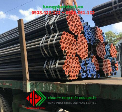 Bảng giá ống thép đúc cập nhật mới nhất - Thép Hùng Phát