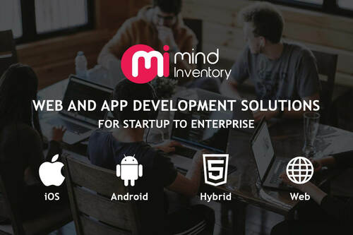 End-to-End JavaScript Development Services to Create Next-ge... via Mindinventory