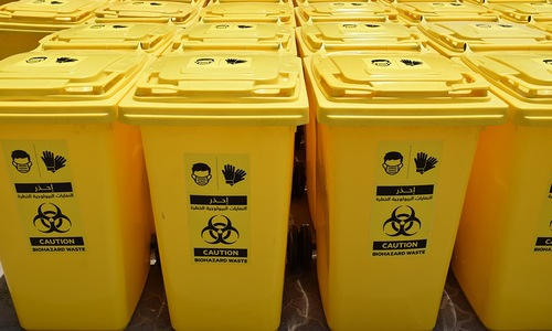 Tips For Using Medical Waste Bins By Medical Waste Bin Suppliers