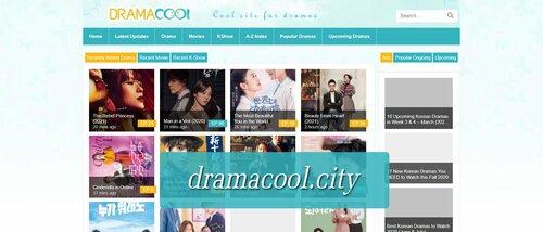 Dramacool City's COVER_UPDATE via Dramacool City