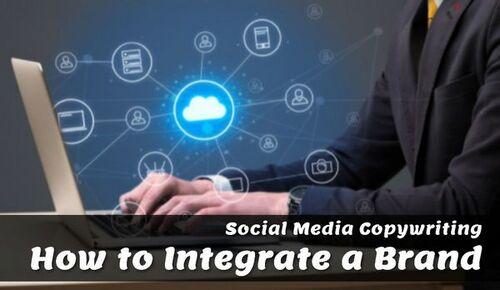 Social Media Copywriting: How to Integrate a Brand • ModernLifeBlogs