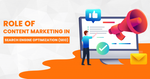 Role of Content Marketing in SEO Services | Digitalhub