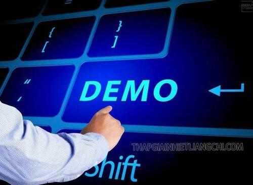 Demo là gì? Ý nghĩa của demo đối với cuộc sống?