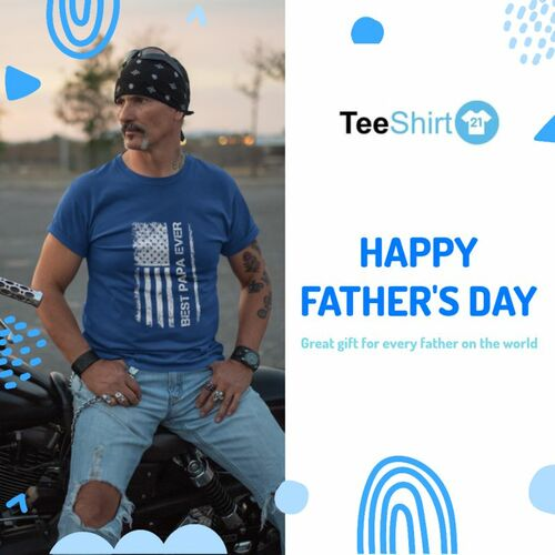Father's Day is coming! With personalized and creative ideas... via Cool Custom Gifts Teeshirt21