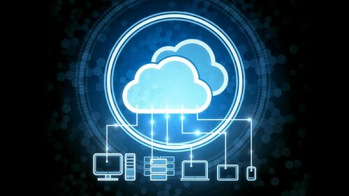 Scalable Cloud Computing Services to Streamline Your Busines... via Mindinventory