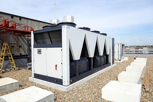 Why Do You Need To Buy An Industrial Water Chiller