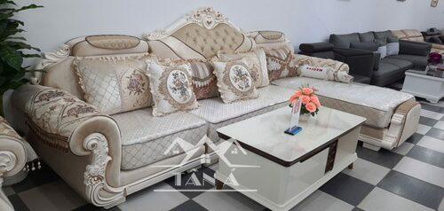 Địa chỉ mua bộ ghế sofa Tân Cổ Điển giá rẻ chất lượng tại tphcm