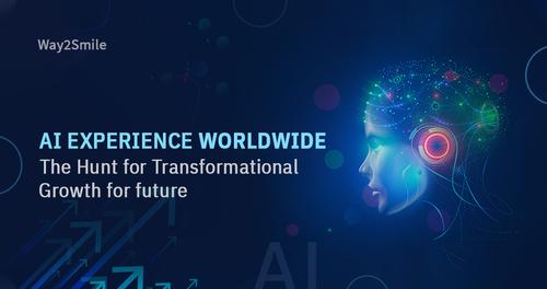 AI Experience via Way2Smile Solutions - UAE