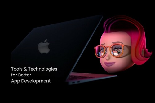 Apple Introduces New Tools and Technologies for App Developers