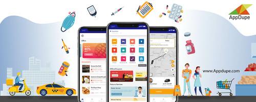 Top Super App Strategies - A Blueprint To Develop Ready-made Super App