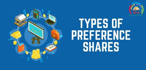 Types of Preference Shares - Muds Management