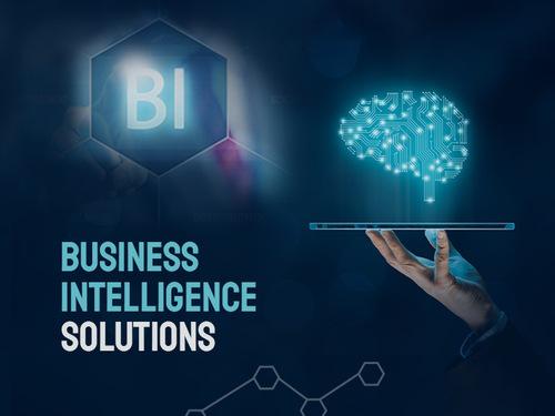 Business Intelligence Solutions Dubai via Way2Smile Solutions - UAE
