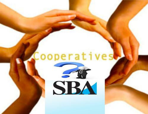 Why SBA Rules Should Permit Support To Cooperatives                                                                          The Sma... via Ken Larson