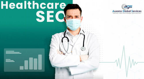 Rank Healthcare Website On #1 Page Of Google [Medical Health... via Auxano Global Services