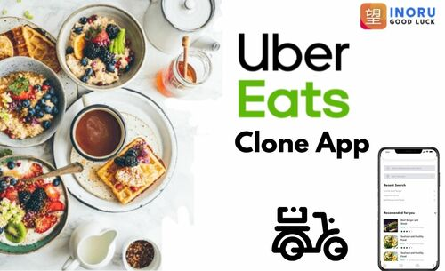 Launch Your UberEats Clone App With Inoru                                                                                  For more info vis... via Nicholas Green