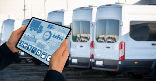 Launch a feature-rich fleet management software and streamline your business