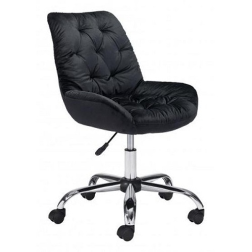 Buy Zuo Specify Office Chair Black   Office Chairs   via Grayson Living