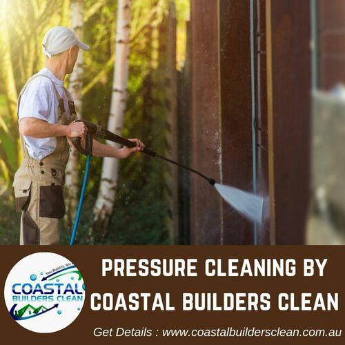 Coastal Builders Clean via Coastal Builders Clean