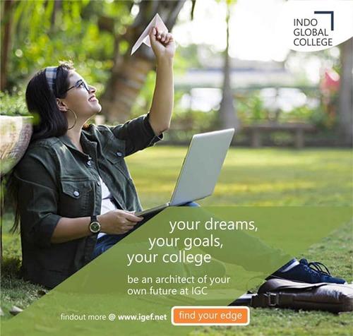 Best B Tech College in Chandigarh via Ravi Sharma