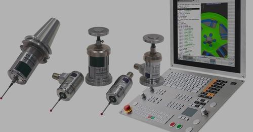 CMM Touch Probe and Machine Tool Probing Distributor -  Main... via sainothan james