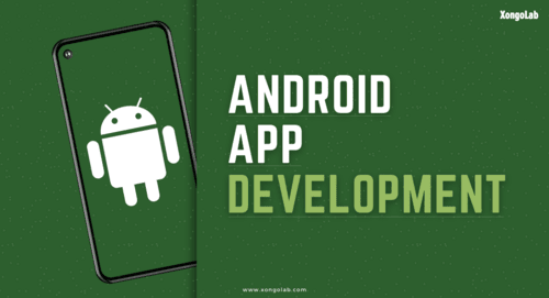 The #Android app market is booming & the ROI is relatively b... via XongoLab Technologies LLP