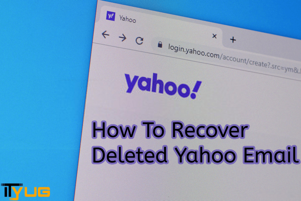 How To Recover Deleted Yahoo Email via David Smith