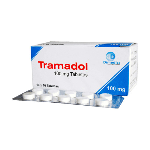 Buy Tramadol 100mg Online | Order Tramadol 100mg Cash on Delivery