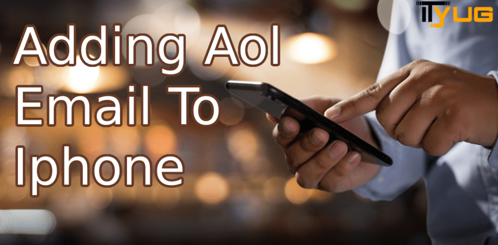 If you are looking for the steps of adding aol email to ipho... via David Smith