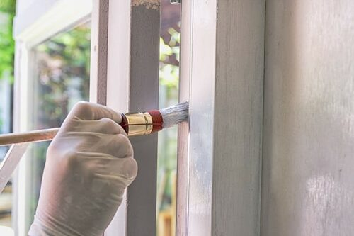 Exterior Painting Services - PS Painting Service Singapore