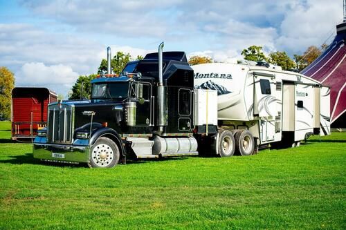 Different Types Of Prime Movers
