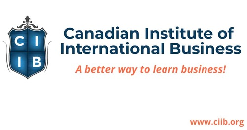 CIIB - Business Education and Business Certificate Programs