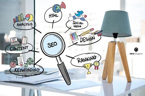 SEO Agentur Hamburg - Infos + Vorteile + Leistungen via SEO Organic
