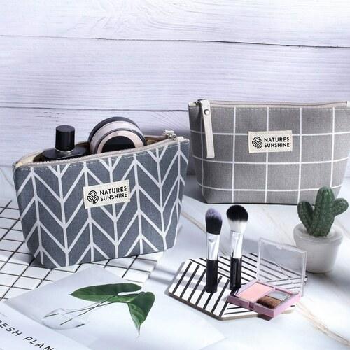 Buy Custom Makeup Bags at Wholesale Prices via PapaChina