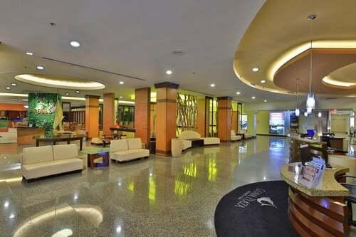 Luxury Guam Hotel with lowest price guarantee via Guam Plaza