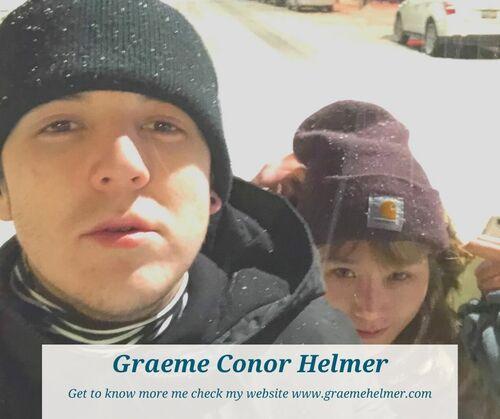 I am Graeme Helmer from Atlanta, Georgia. Nature photography... via Graeme Conor Helmer
